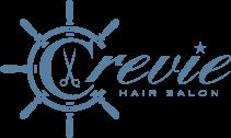 To chase the ideal salt Hair salon★ Crevie